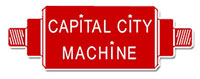 Capital City Machine